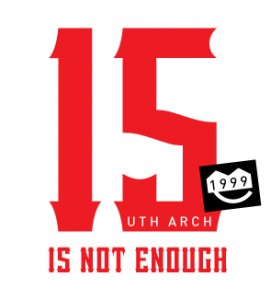 8 15_is_not_enough_Logo