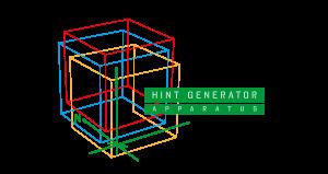 hint apparatus logo